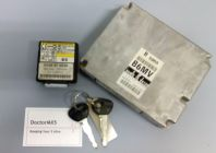 ECU / PCM B6MV Mazda MX5, ECU, Immobiliser and Keys Set